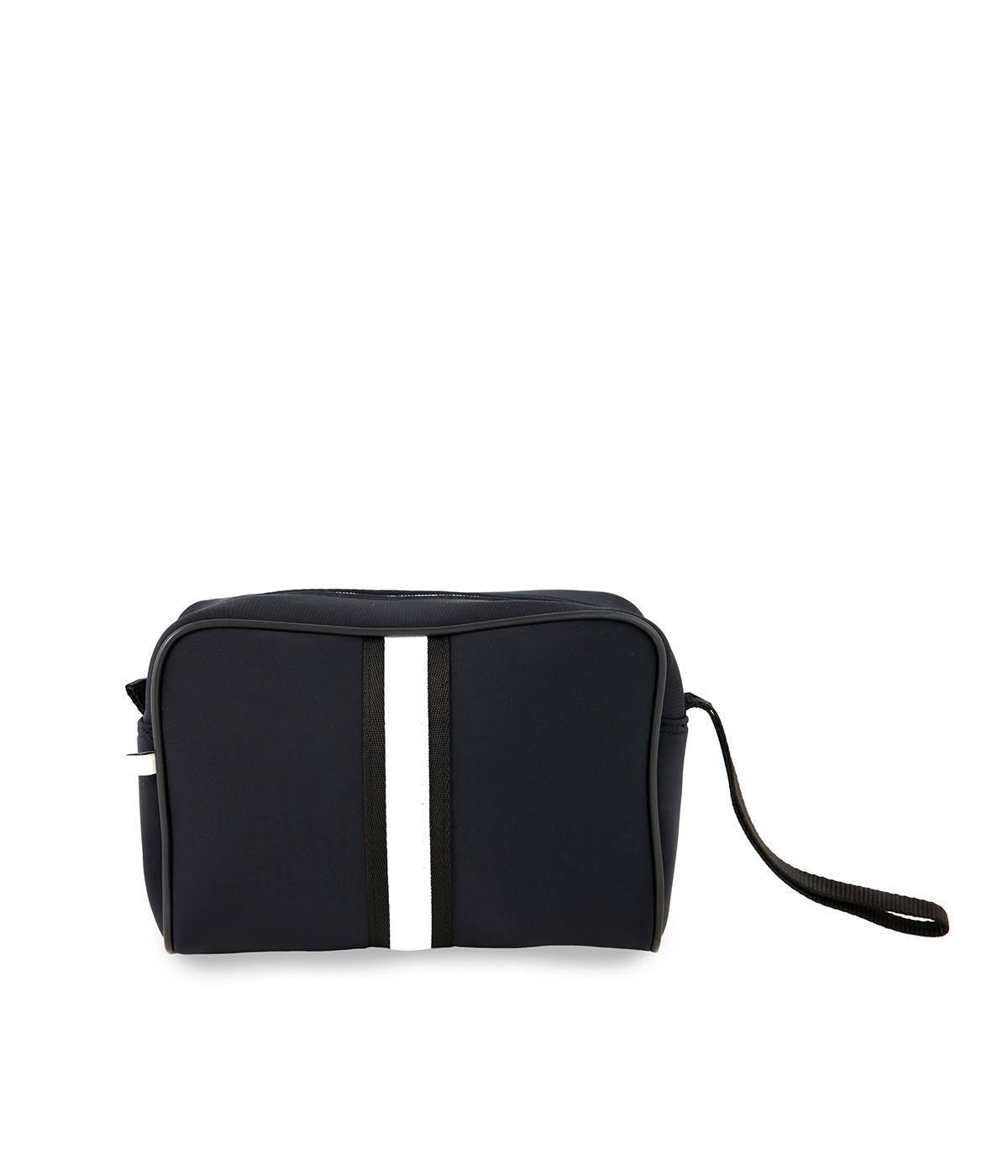 Beautybag Neoprene Impermeabile Fascia Bianca Quitto Bags – Retro