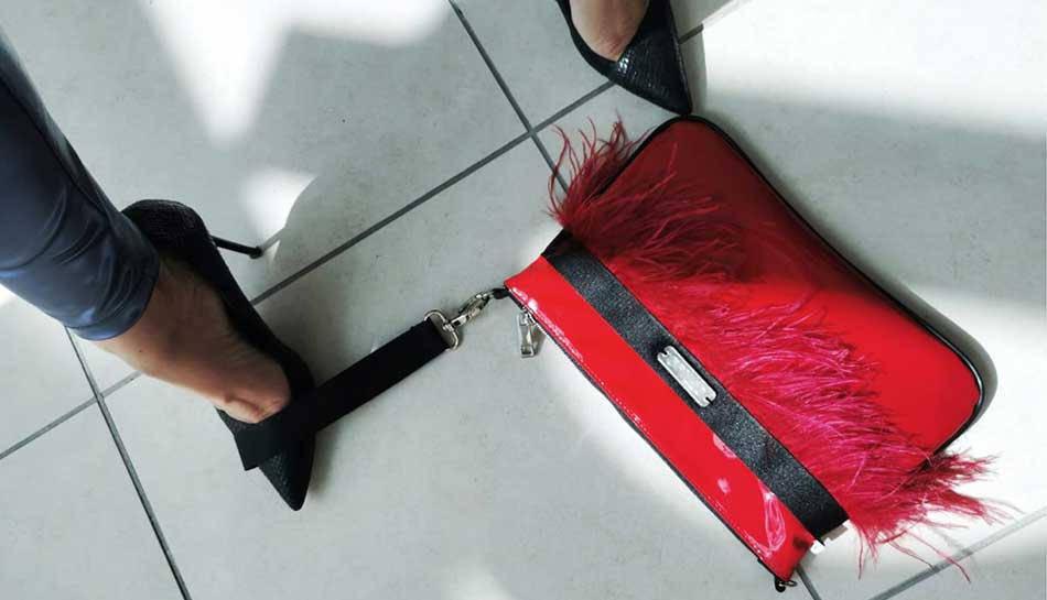 Borsa Donna Quitto Bags