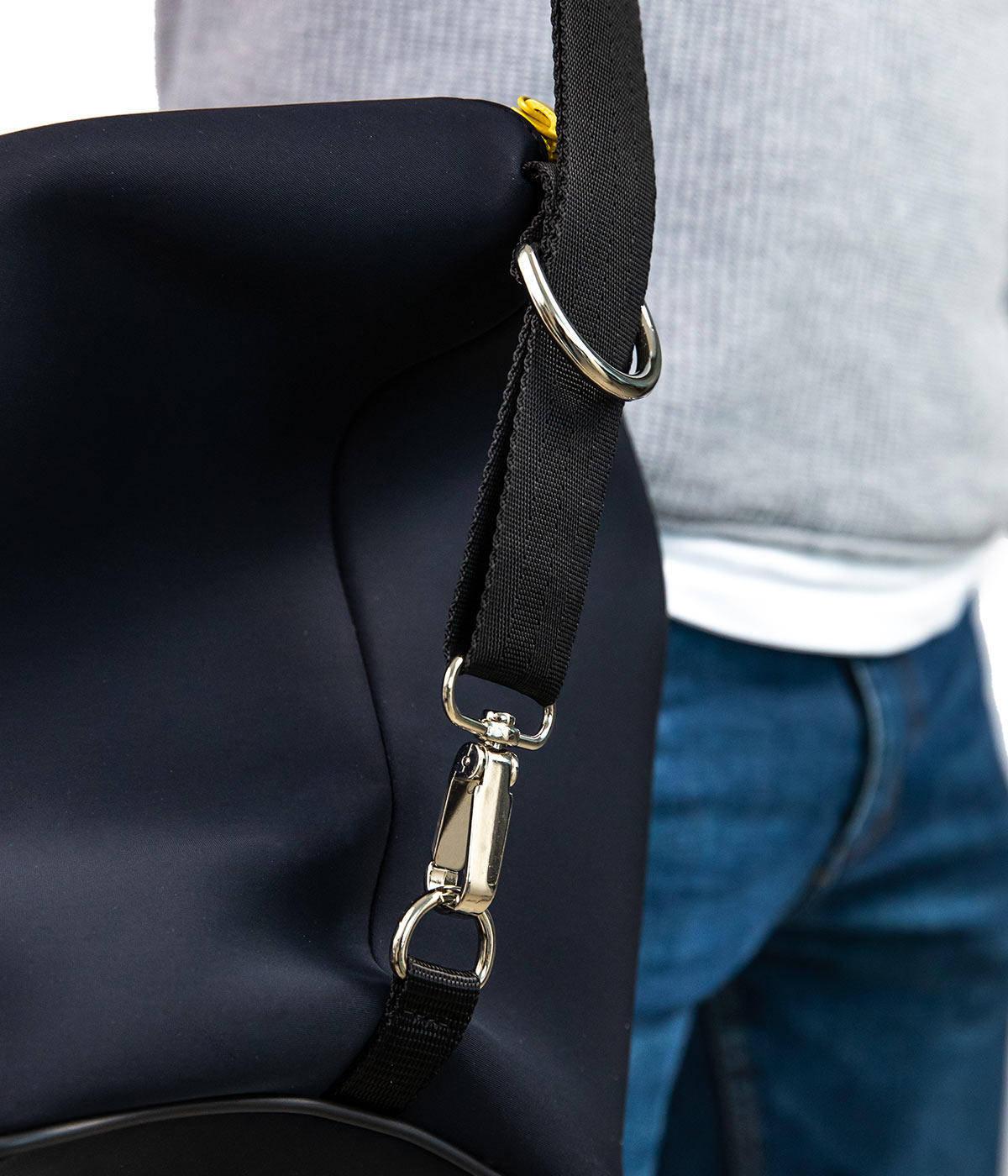 Borsone Neoprene Impermeabile Quitto Bags