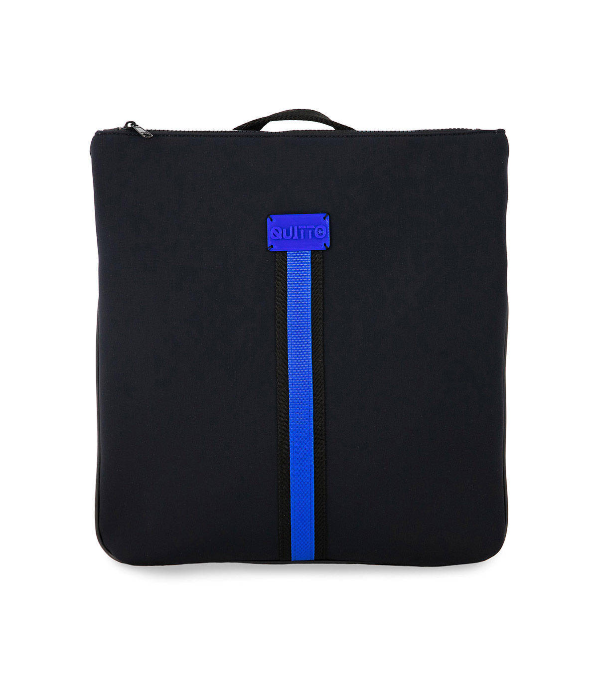 Zaino Basic Neoprene Nero Quitto Bags