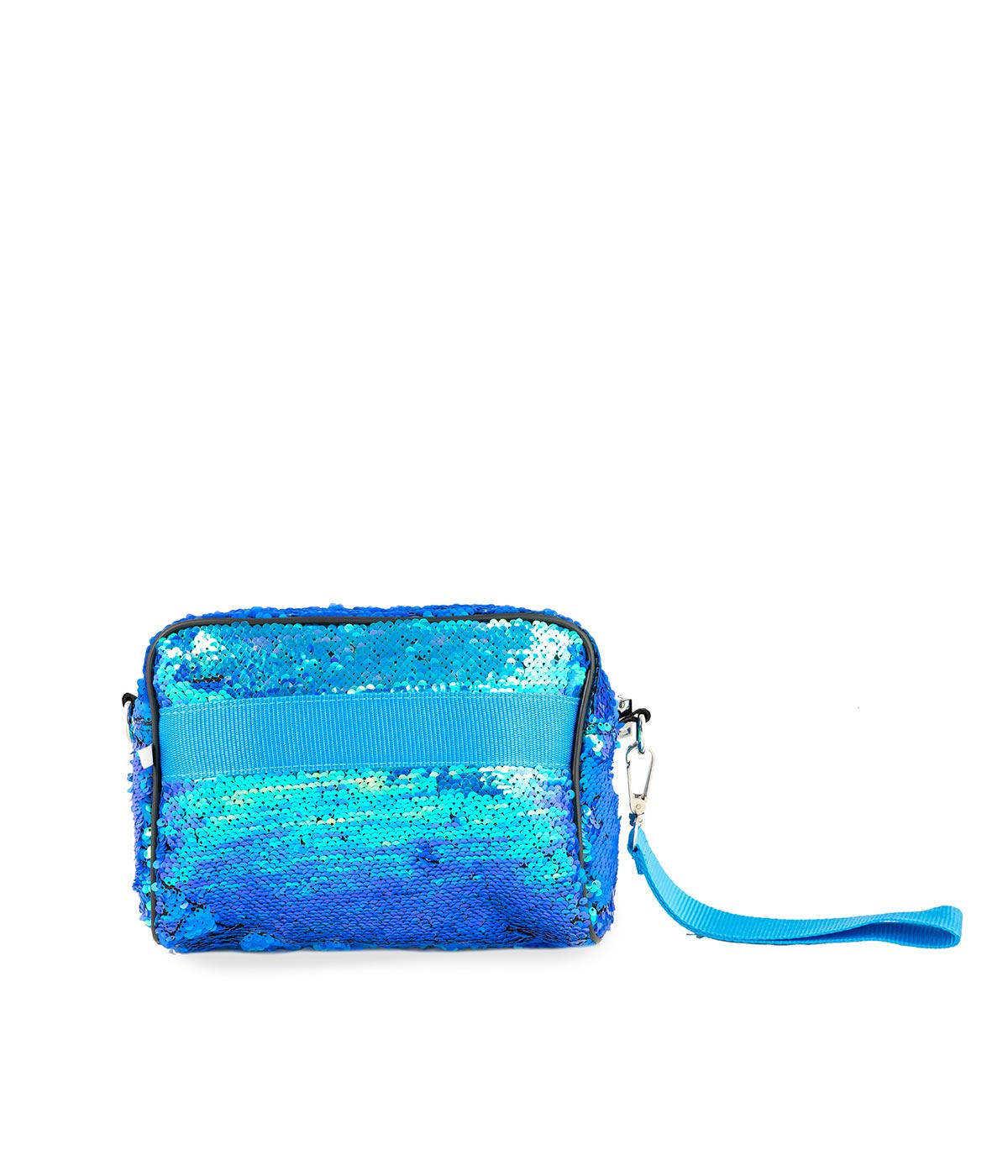 beauty-bag-paillettes-riga-azzurra-retro