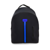 Zaino Maxi Porta Pc Neoprene Nero Quittobags